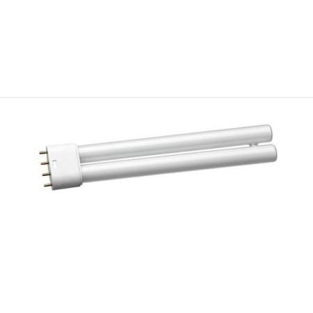 Lampa neonowa UV-A 18 W Bartscher Lampy owadobójcze - 4store.pl