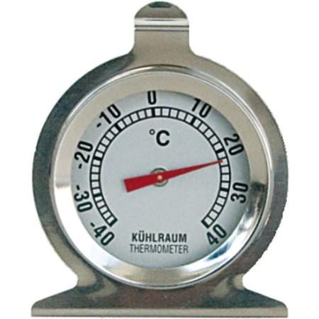 Termometr do lady, wskaźnik temperatury -40°c- +40°c Stalgast Sp. z o.o. Wyposażenie stoisk sklepowych - 4store.pl