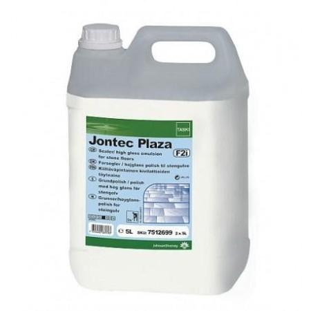 TASKI JONTEC PLAZA  5 litrów - wytrzymała powłoka impregnująco-zabezpieczająca do lastryko, płytek kamiennych, cegły Krajowy Che
