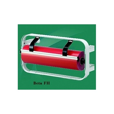 Odrywacz na ścianę, do papieru o szerokości 35 cm, Standard, odrywacz, obcinacz Krajowy Wyposażenie stoisk sklepowych - 4store.p