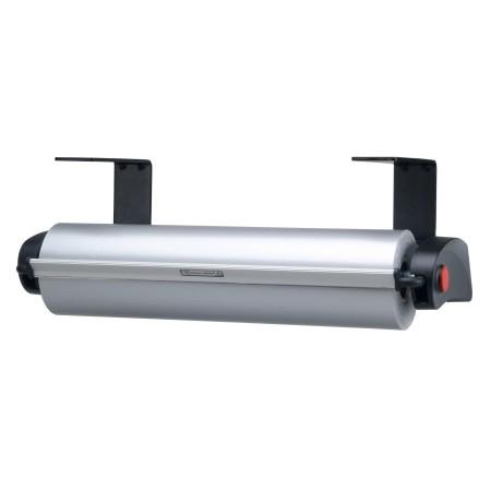 Odrywacz  pod blat, do papieru o szerokości 35 cm Vario, odrywacz, obcinacz Krajowy Wyposażenie stoisk sklepowych - 4store.pl