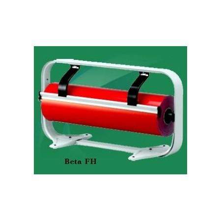 Odrywacz na blat, do papieru o szerokości 50 cm Standard, odrywacz, obcinacz Krajowy Wyposażenie stoisk sklepowych - 4store.pl