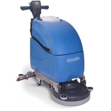 Szorowarka  / automat / maszyna NUMATIC TTB4045 (pow. do 1000 mkw) NUMATIC Maszyny czyszczące - 4store.pl