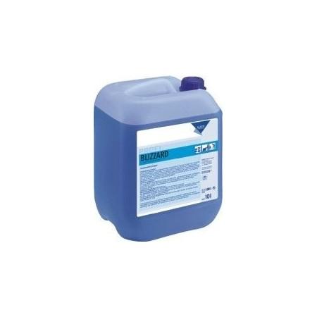 BLIZZARD 10 litrów - środek do czyszczenia i pielęgnacji podłóg o wysokiej aktywności Krajowy Chemia, płyny, mydła - 4store.pl