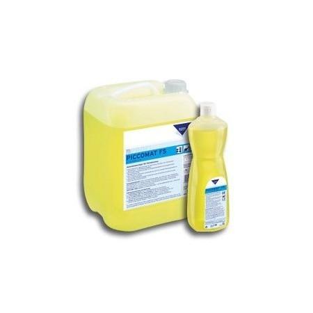 PICCOMAT FS 1 litr - środek do gruntownego czyszczenia Krajowy Chemia, płyny, mydła - 4store.pl