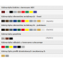 Lada chłodnicza SAMOS 0.94 z agregatem wewnętrznym Igloo Lady chłodnicze z agregatem wewnętrznym - Plug-in - 4store.pl