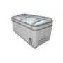 Zamrażarka HR-18 H, 186,5x81,5x90 cm, 675 litrów (wyspa mroźnicza, boneta) Import Wyspy mroźnicze (bonety) - 4store.pl