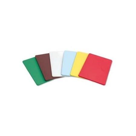 Deska do krojenia 45x30x1,3 cm, różne kolory Krajowy Kloce, deski do krojenia - 4store.pl