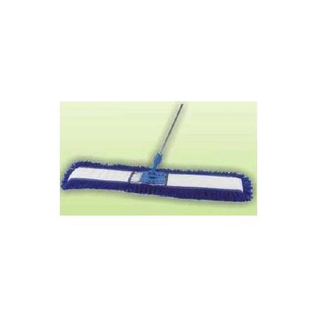 Mop Dust 80 cm, akrylowy, do szybkiego zamiatania dużych powierzchni Krajowy Wiadra, wózki, mopy - 4store.pl