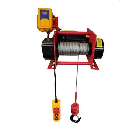 Wciągarka elektryczna KDJ 200 KG, 30M, 380V