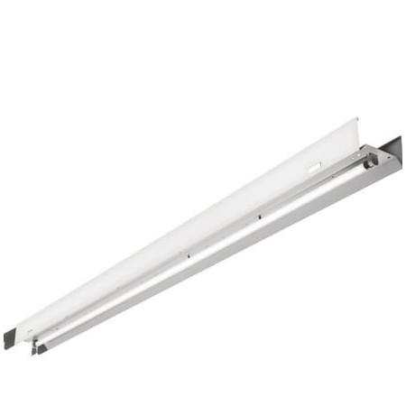 Belka świetlówkowa LugTrack 2  150cm TL5 + 1 x świetkówka LUG Oświetlenie sklepu - 4store.pl