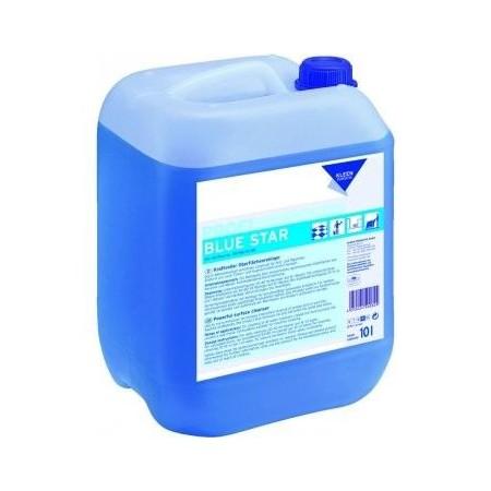 Blue Star, środek do bieżącego czyszczenia, 10 litrów Kleen Chemia, płyny, mydła - 4store.pl