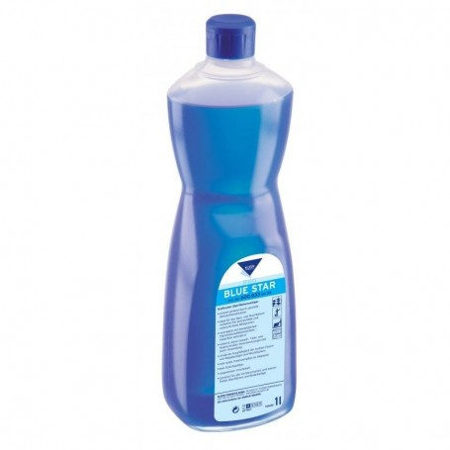 Blue Star, środek do bieżącego czyszczenia, 1 litr Kleen Chemia, płyny, mydła - 4store.pl