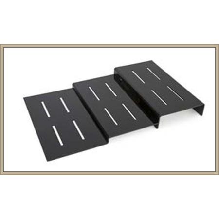 Kaskada (schodki, stopnie) 3-poziomowa, 800x500x80 mm do prezentacji w ladzie eformula.pl Kaskady (schodki) - 4store.pl