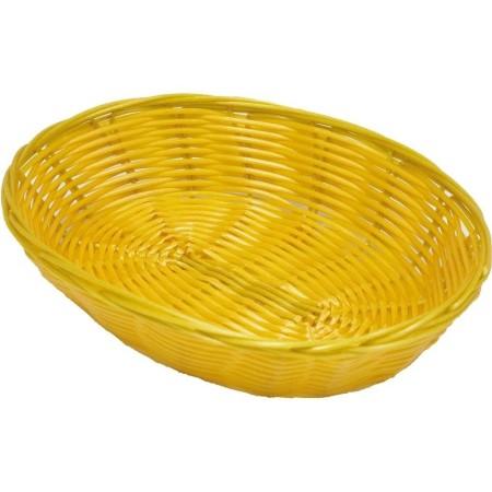 Koszyk do pieczywa z polipropylenu 23,2x17,8 cm Stalgast Sp. z o.o. Stoisko: piekarnia - cukiernia - 4store.pl