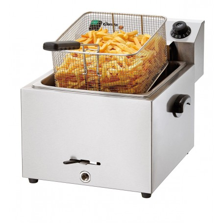 Frytownica Imbiss Pro, 10L, US Bartscher Frytownice i tostery - 4store.pl