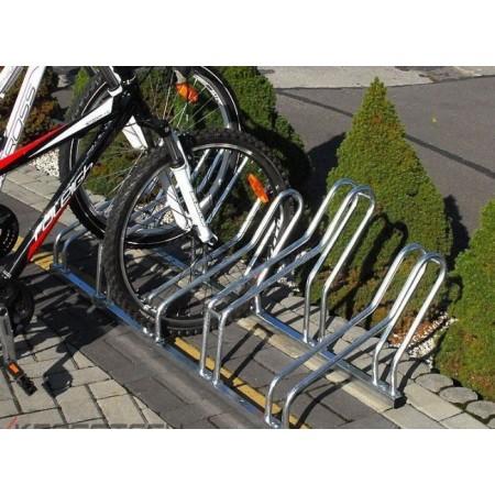Stojak na rowery CROSS SAVE-6 Krajowy Stojaki na rowery - 4store.pl