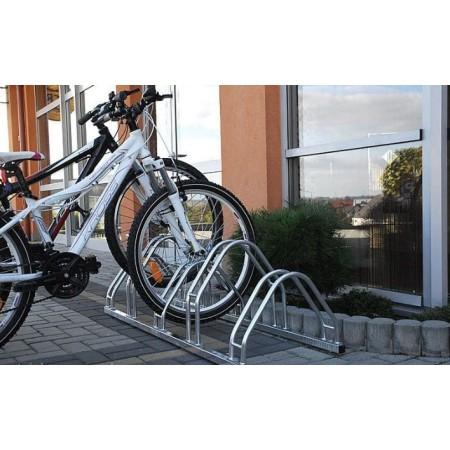 Stojak na rowery ECHO SAVE-6 Krajowy Stojaki na rowery - 4store.pl