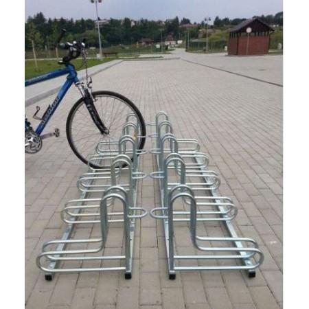 Stojak na rowery RAD-5 Krajowy Stojaki na rowery - 4store.pl