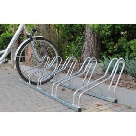 Stojak na rowery CROSS-5 Krajowy Stojaki na rowery - 4store.pl