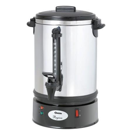 Zaparzacz do kawy Regina Plus 90T 15L Bartscher Ekspresy do kawy - 4store.pl