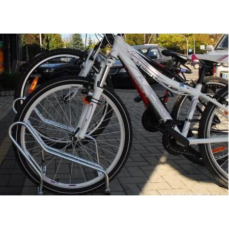 Stojak na rowery CROSS SAVE-3 Krajowy Stojaki na rowery - 4store.pl