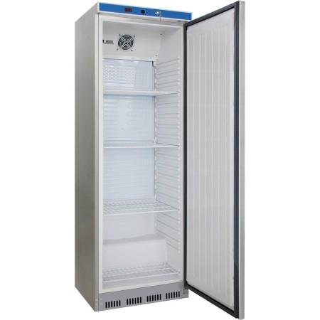 Szafa chłodnicza 350 l, wnetrze z ABS, stal nierdzewna Stalgast Sp. z o.o. Meble chłodnicze - 4store.pl