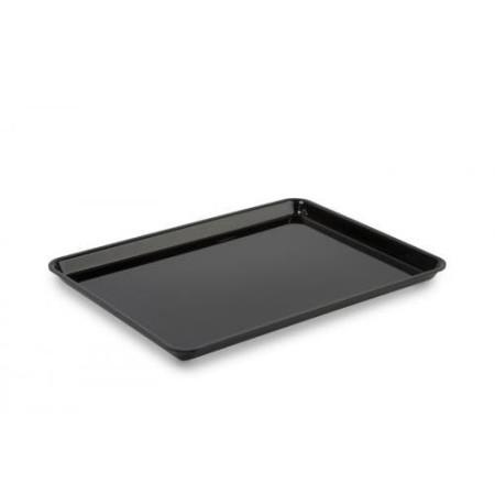 Pojemnik Plexiline SYS 28 czarny, 380x280x20 mm, plexi, Dupont Dupont Pojemniki z plexi - 4store.pl